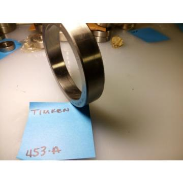 453-A TIMKEN New Tapered Roller Bearing