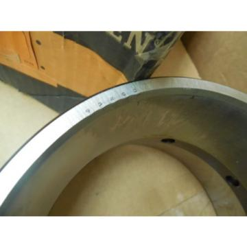 Timken Double Cup Tapered Roller Bearing 932CD New