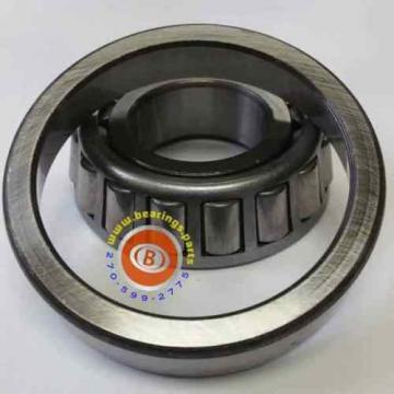 30306A Tapered Roller Bearing Cup and Cone Set 40x90x23