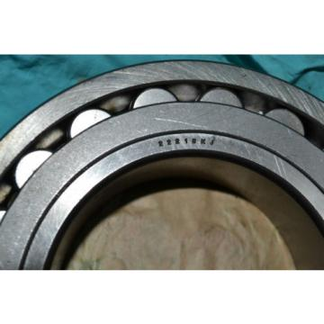 ZKL(Slovakia) 22213JK=22213CJW33 Spherical Roller Bearing Tapered Bore 65x120x31