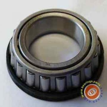 13600LA Tapered Roller Bearing Cone with Seal
