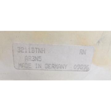 Industrial Plain Bearing NEW!!  560TQO820-1  RHP 3211BTNH DOUBLE ROW BALL BEARING - 100MM X 33.5MM X 55MM