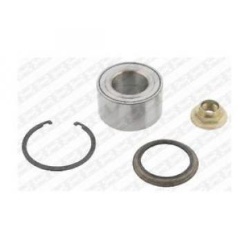 Industrial TRB SNR  520TQO735-1  Wheel Bearing Kit R170.32