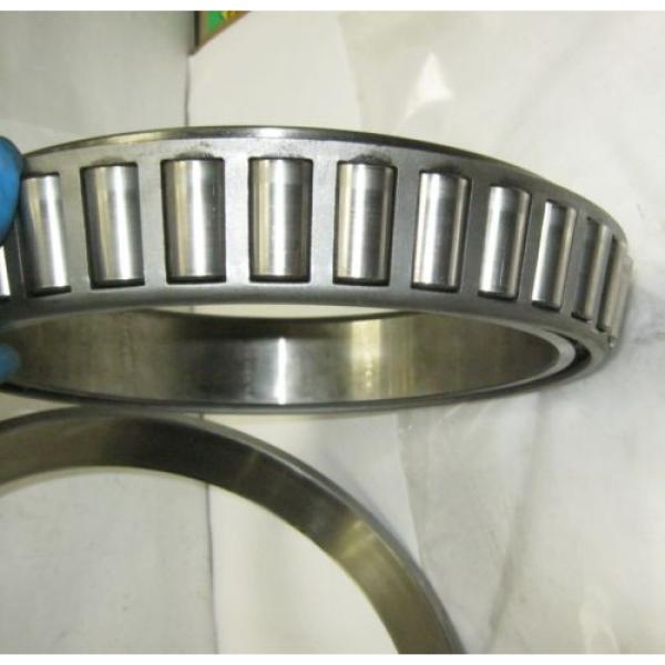 Timken Tapered Roller Bearing Single Cup 9.5in OD 1in W (8578-8520B) #5 image