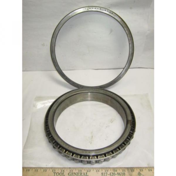 Timken Tapered Roller Bearing Single Cup 9.5in OD 1in W (8578-8520B) #6 image