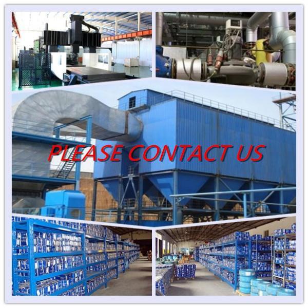 Industrial Plain Bearing   EE662300D/663550/663551D  #1 image