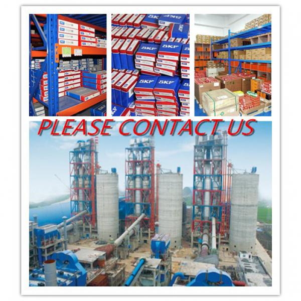 Industrial Plain Bearing   LM272249D/LM272210/LM272210D  #1 image