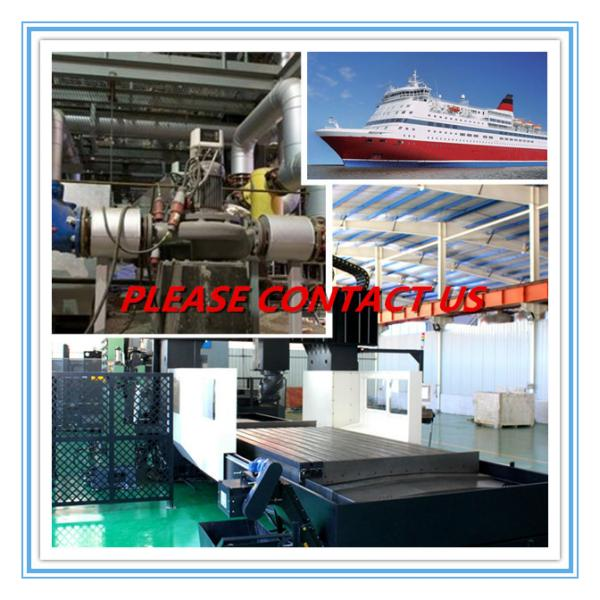 Industrial Plain Bearing   480TQO678-1  #1 image