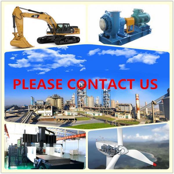 Industrial Plain Bearing   670TQO1070-1  #1 image