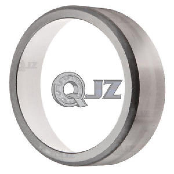 1x 25821 Taper Roller Cup Race Only Premium New QJZ Ship From California #1 image