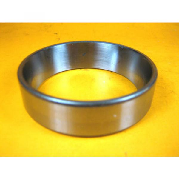 Timken -  LM48511A -  Tapered Roller Bearing Cup #4 image