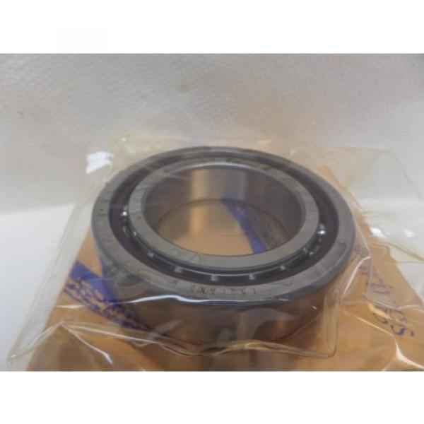 Roller Bearing NEW  LM286449DGW/LM286410/LM286410D  RHP 7009CTRDULP3 O.D. -1 BORE -3 SUPER PRECISION BEARING #2 image