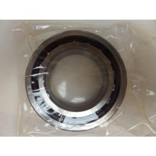 Roller Bearing NEW  LM286449DGW/LM286410/LM286410D  RHP 7009CTRDULP3 O.D. -1 BORE -3 SUPER PRECISION BEARING #3 image