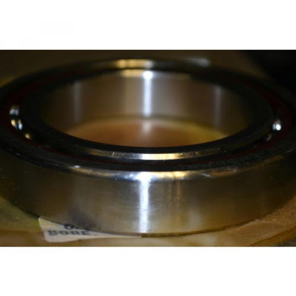 Roller Bearing (Lot  500TQO720-1  of 2) RHP Preceision 9-7-5 Bearings, 7015X2 TAU EP7 ZV 0/D M, 62 BORE B #3 image