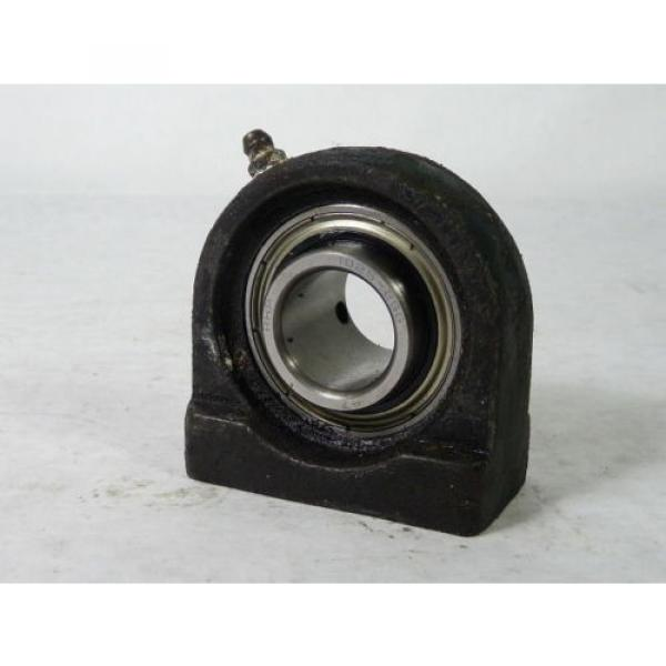Belt Bearing RHP  EE843221D/843290/843291D  1025-25G/SNP3 Bearing with Pillow Block ! NEW ! #1 image