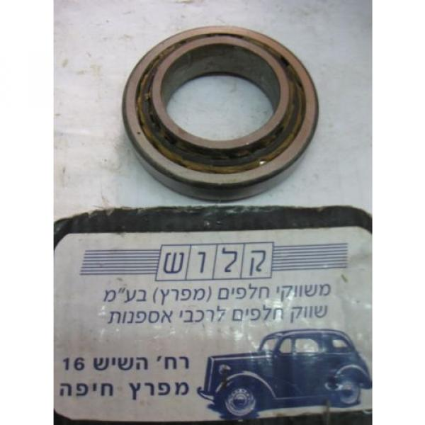 Belt Bearing RHP  535TQO760-1  THRUST BEARING 1/XXLJT38.1 For Austin /Morris  Wheel Size 38 x 66 x 9.4 x 17 #1 image