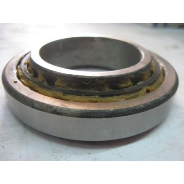Belt Bearing RHP  535TQO760-1  THRUST BEARING 1/XXLJT38.1 For Austin /Morris  Wheel Size 38 x 66 x 9.4 x 17 #2 image