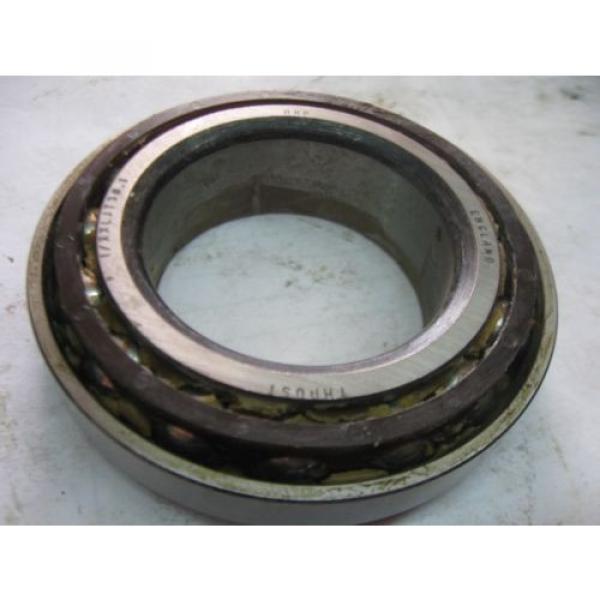 Belt Bearing RHP  535TQO760-1  THRUST BEARING 1/XXLJT38.1 For Austin /Morris  Wheel Size 38 x 66 x 9.4 x 17 #4 image