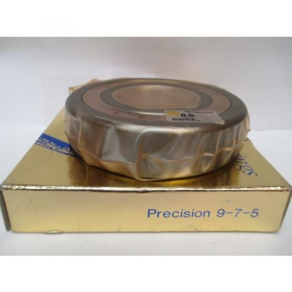 Roller Bearing NEW  508TQO762-1  RHP SUPER PRECISION BEARING 6310 TB EP7 6310TBEP7 #2 image