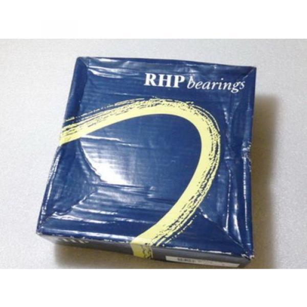 Belt Bearing RHP  660TQO1070-1  Bearings Radial - Kugellager MJ4.1/2JC3 #1 image