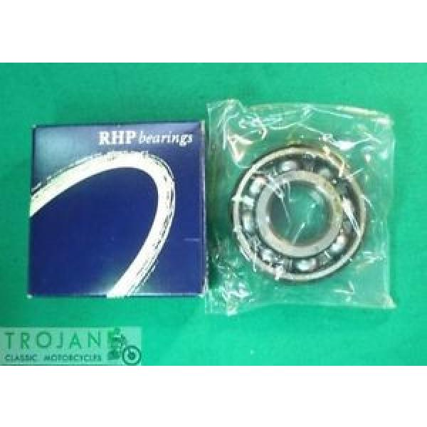 Belt Bearing BEARING,  730TQO940-1  MAIN, TRIUMPH, BSA, T120, RIGHT, T140, T150, A75 LEFT, RHP, 70-1591 #1 image