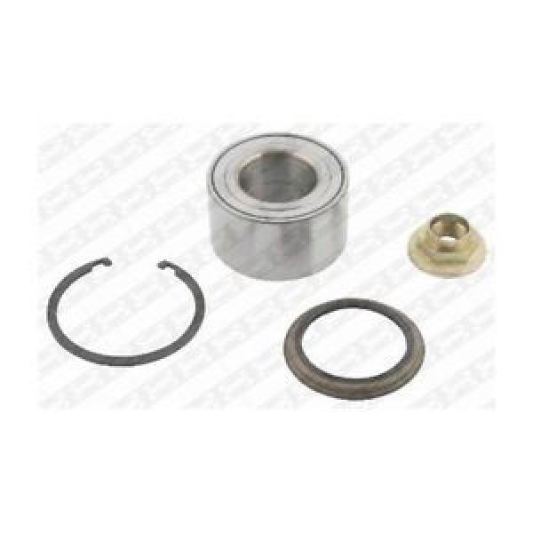 Industrial TRB SNR  520TQO735-1  Wheel Bearing Kit R170.32 #1 image